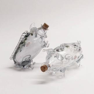 Tooted on müügis Olustvere klaasikojas
